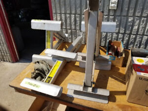 Falcon Ladder Jacks 60 a piece, 200 for all 4. Make Me An Offer.