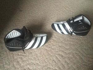 Brand new adidas football shoes size 10