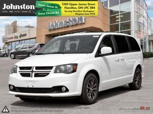 2018 Dodge Grand Caravan GT  - Navigation - $118.53 /Wk