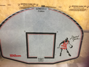 Wilson basketball set, limited edition , NEW