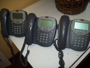 Avaya 5410 Phone System For Office or Home