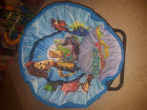 Disney Toy Story Mini Saucer Chair