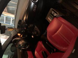 Fiat Abarth 67000 KM