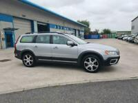 2012 Volvo XC70 2.4 D5 SE Lux Geartronic AWD 5dr Estate Diesel Automatic