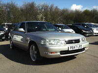 VERY RARE HONDA INSPIRE LEGEND 2.0 AUTOMATIC NOT ACCORD CAMRY PX SWAP