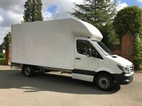 Man & Van, House & Office Movers, Cheap, Reliable, Piano moves, Rubbish Clearance, Short notice 24/7