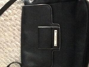 Nine West cross body bag and wallet