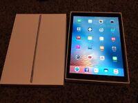 iPad Pro 12.7 space grey