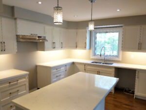 2 Bedroom Apt. for Rent (Large and Bright) NEW