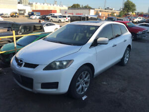 2008 Mazda CX-7 SUV, Crossover FOR ONLY 1600$
