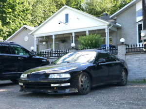 Prelude 1995 supercharge 352hp