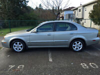 2004 Chevrolet Epica LT - 62,000 Km's!!! FULLY LOADED.