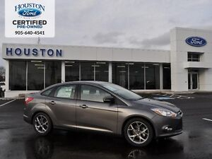 2014 Ford Focus SEONLY 2000 KMS - HEATED SEATS