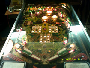 pinball machine wanted Regina Regina Area image 1
