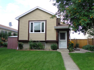 Renovated Bi-Level for Rent Spruce Grove