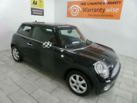 2010 Mini 1.6 One***BUY FOR ONLY £36 PER WEEK***