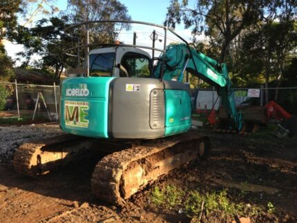 Earthmoving, demolition Best prices. Free onsite quotes  Capalaba Brisbane South East Preview