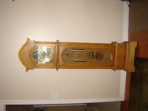 Grandfather clock with Westminster chimes Belleville Belleville Area image 9