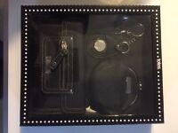 Totes Purse & Key Ring Set - Unused & Boxed