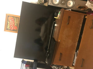 "SONY 47"" FLATSCREEN TV"