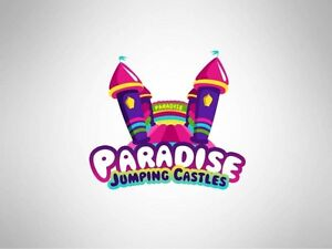 Paradise Jumping Castles Hire Gympie Gympie Area Preview
