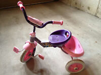 Princess Tricycle