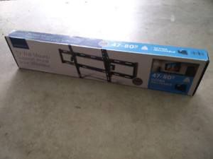 "Tv wall Mount 47""-80"""