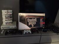 Xbox 360 huge bundle