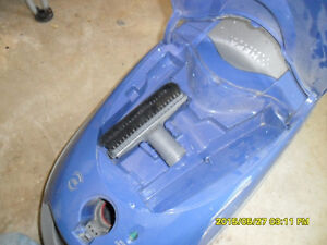 Kenmore/Panasonic/Miele canister vacs– Old or broken for parts