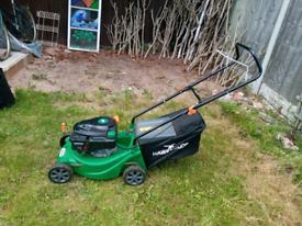 Hawksmoor Lawnmower 40cm cutting width