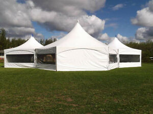 Wedding Tent Packages Prince George British Columbia image 6