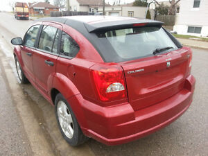 2007 Dodge Caliber SXT Hatchback Certified/Etested London Ontario image 4