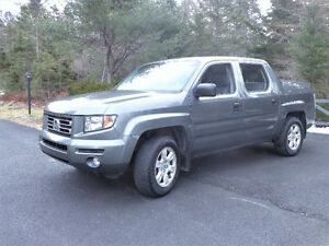2008 Honda Ridgeline Other