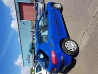 Peugeot 206 1.9D Style SOLD WITH NEW MOT