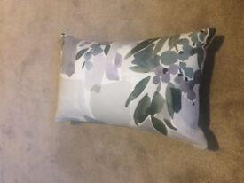 John Lewis cushion Fiore design