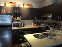 Fully Furnished One Bedroom Apartment for Rent in Squamish