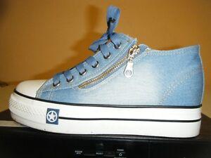 Ladies footwear.