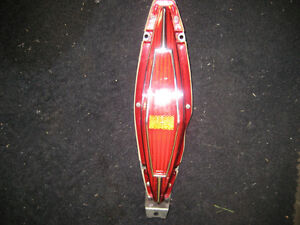 1968 FORD WAGON TAIL LIGHT