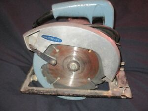 Shopmate 7 1/2' Circular Saw Wolfville Area ~ Cash only $20.00