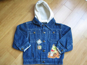 Boys Spring/Fall Jackets - Size 18 Mths London Ontario image 2