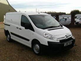 Citroen Dispatch 1.6HDi ( 90 ) L1 H1 1200 PROFFESIONAL 2010