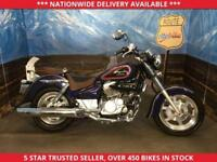 HYOSUNG GV125 HYOSUNG GV 125 GENUINE LOW MILEAGE ONLY 624 2016 66