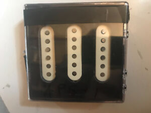 ALNICO II PRO STAGGERED STRAT- CALIBRATED SET Pickups