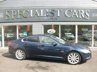 Jaguar XF 3.0TD V6 auto S Luxury