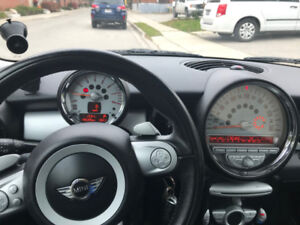 MINI COOPER 2009 Fully loaded