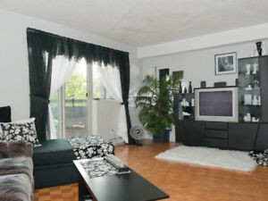 Great 2 bedroom and upgraded 2 bedroom apartment for rent!