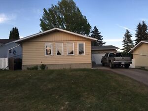 2 Rooms for Rent in Newly Renovated Sherwood Park House