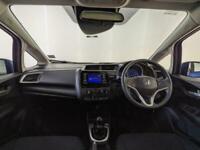 2019 HONDA JAZZ S I-VTEC 5 DOOR HATCHBACK CRUISE CONTROL 1 OWNER SERVICE HISTORY