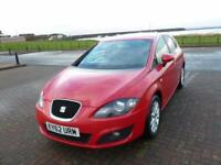 Seat Leon 1.6TDI ( 105ps ) CR 2012MY SE Copa