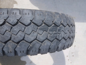 Toyo 235 85 R16 Tire